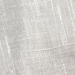 SAMPLE - Swiss Light Grey 1 Linen Cotton 8 Oz (Medium Weight | 53 Inch Wide | Extra Soft)