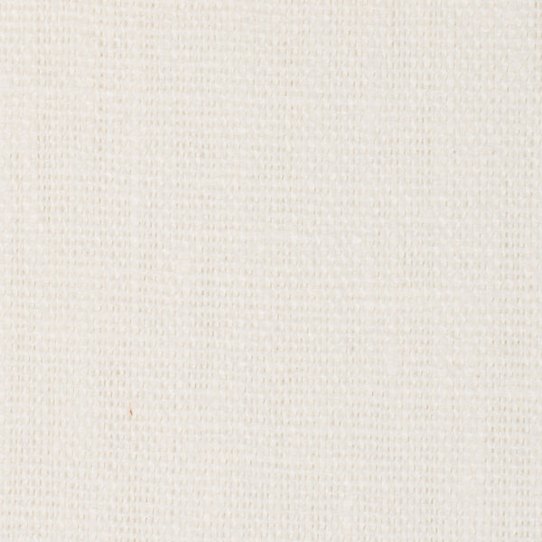 SAMPLE - Tokyo Off White 1 - 100% Linen 8.5 Oz (Medium Weight | 56 Inch Wide | Extra Soft) Novelty