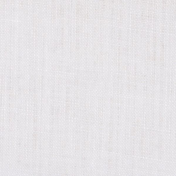 Troy White 1 - 100% Linen 2.5 Oz (Very Light Weight | 56 Inch Wide | Extra Soft) Novelty