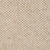 SAMPLE - Turkish Natural Brown Off White 1 Linen Cotton 14 Oz (Heavy Weight | 56 Inch Wide | Extra Soft) Burlap