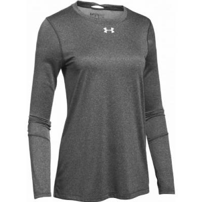 Women's Long Sleeve Locker Tee