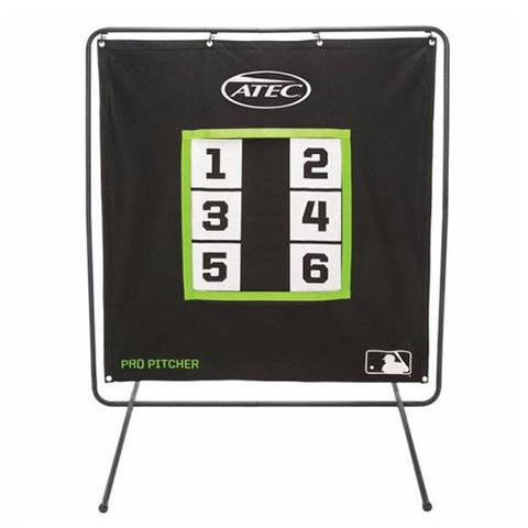ATEC PRO PITCHER PRACTICE SCREEN