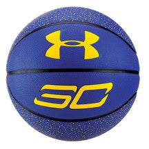 Under Armour Curry Basketball
