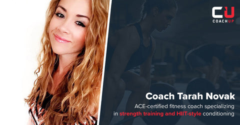 Coach Profile Promotion Package