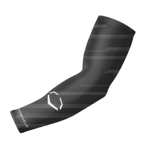 EVOSHIELD ADULT SPEED STRIPE COMPRESSION ARM SLEEVE