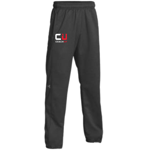 Men's CoachUp Under Armour Double Threat Armour Fleece Pant