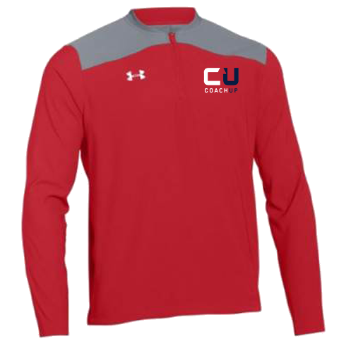 Men's CoachUp Under Armour Triumph Cage Jacket