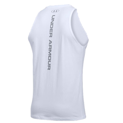 Men's CoachUp Under Armour Baseline Tank