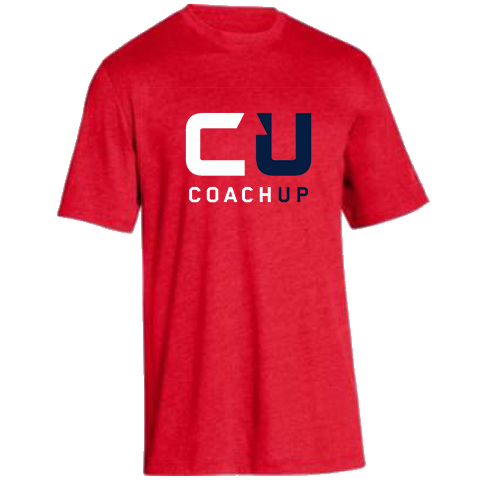 Men's CoachUp UA Stadium T