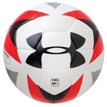 Under Armour DESAFIO Match Play Soccer Ball