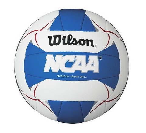 Wilson NCAA Beach Championship Game Volleyball