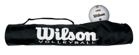 Wilson Volleyball Tube Bag