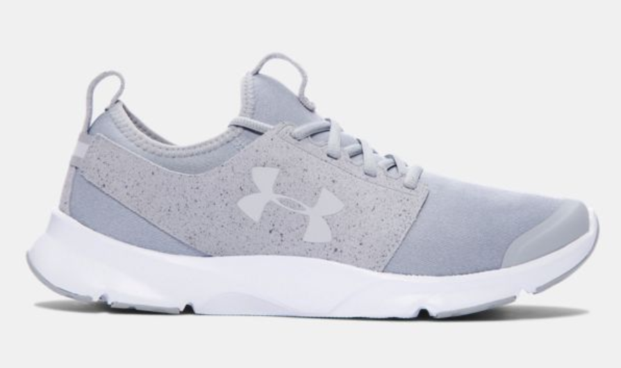 Under Armour Drift Mineral Gray/White