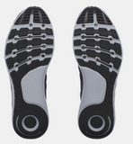 UA Threadborne Slingflex - Black/Rhino Grey