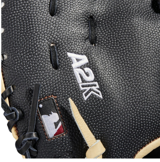 "2019 A2K 1617 SUPERSKIN 12.5"" FIRST BASE BASEBALL MITT"