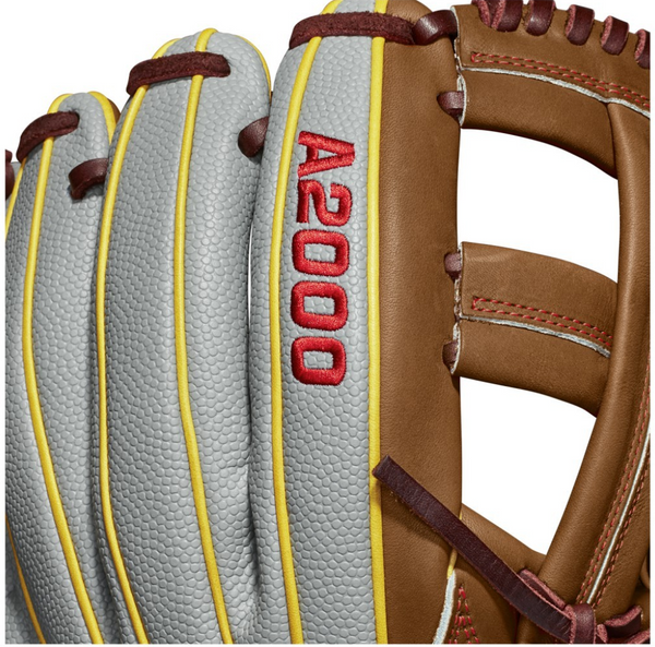 "2019 A2000 DP15 SUPERSKIN GM 11.75"" INFIELD GLOVE - RIGHT HAND THROW"