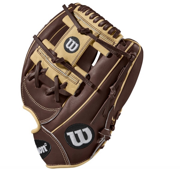 "2018 A2000 1787 11.75"" INFIELD GLOVE - RIGHT HAND THROW"