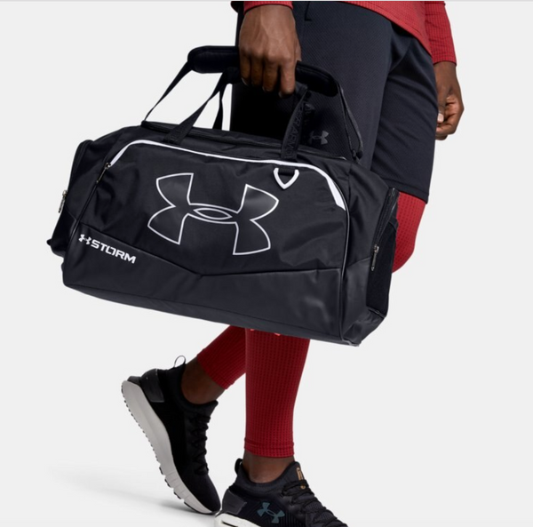 CoachUp Storm Undeniable Small Duffle