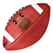 Under Armour 695 Pop Warner Football