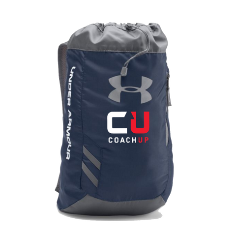 CoachUp Under Armour Trance Sackpack