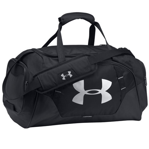 CoachUp Under Armour Storm Undeniable 3.0 Large Duffle Bag