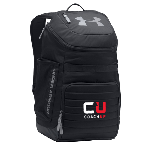 CoachUp Under Armour Undeniable 3.0 Backpack