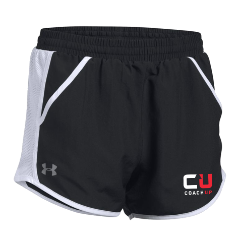 Women's CoachUp Women's Fly By Short
