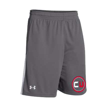 Men's CoachUp Circle Under Armour Assist Short