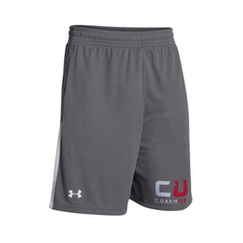 Men's CoachUp Under Armour Assist Short
