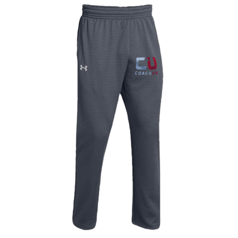 Men's CoachUp Under Armour Storm Armour Fleece Pant