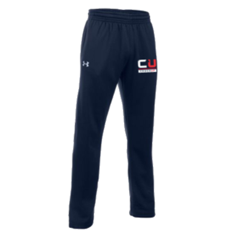 Men's CoachUp UA Storm Armour Fleece Pant