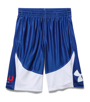 CoachUp Under Armour Mo' Money Basketball Short