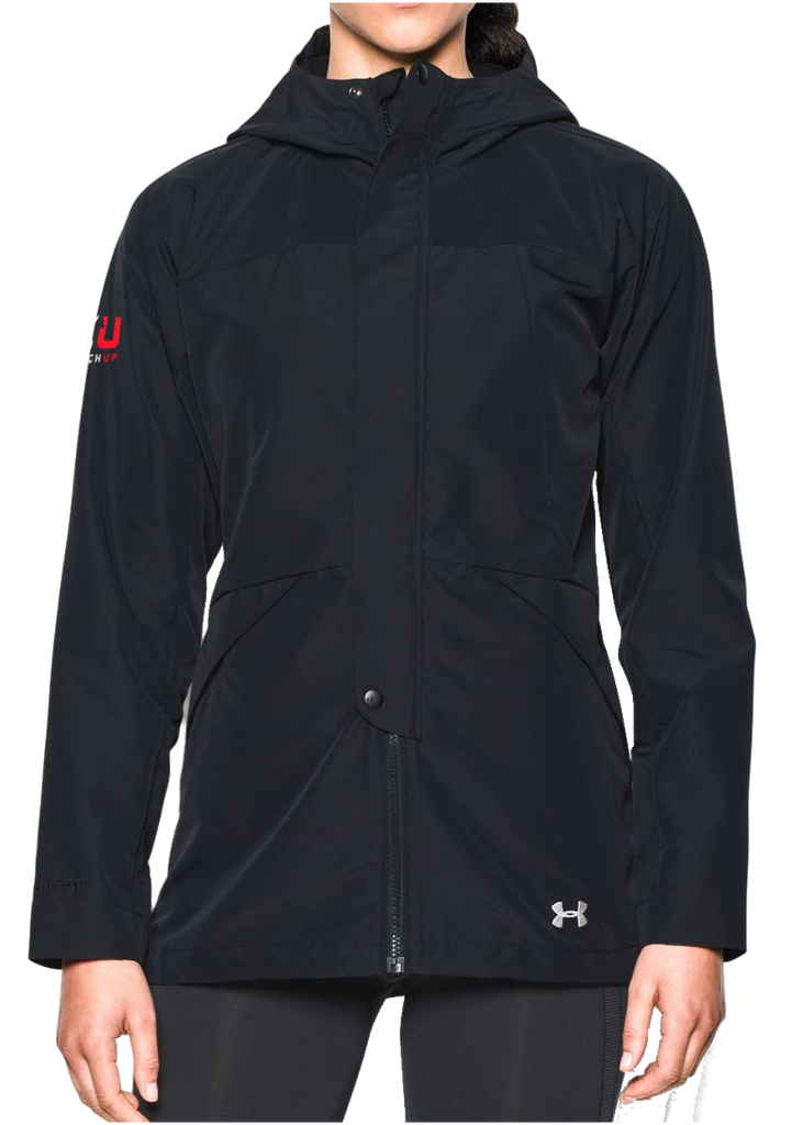 Women's Under Armour CoachUp Ridgely Jacket
