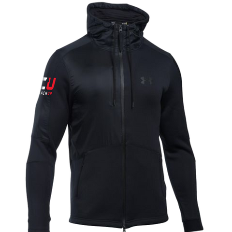 Men's CoachUp Under Armour Pursuit Storm Swacket
