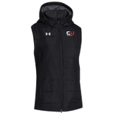 Women's CoachUp Under Armour Coldgear Infrared Elevate Vest