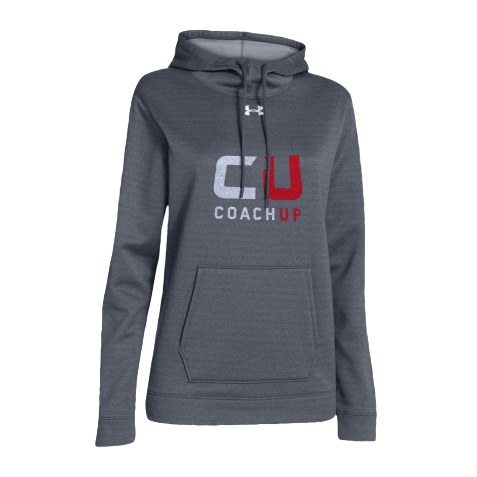 Women's CoachUp Under Armour Storm Armour Hoody