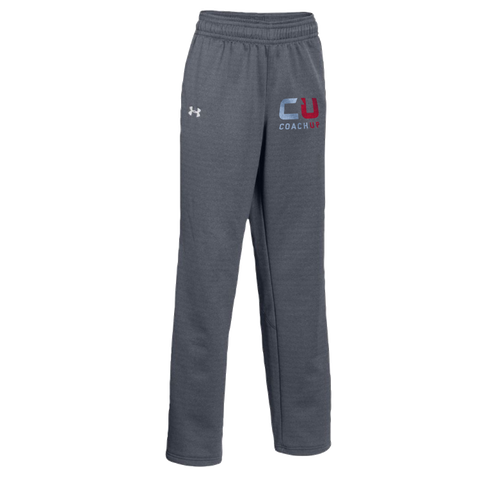 Women's CoachUp Under Armour Storm Fleece Pant