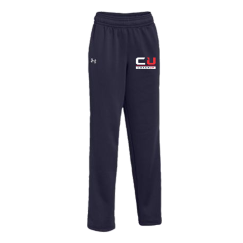 Women's CoachUp Under Armour Storm Armour Fleece Pants