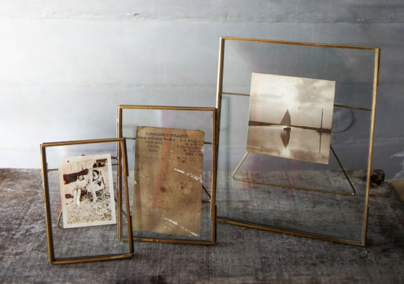 Striking range of picture frames