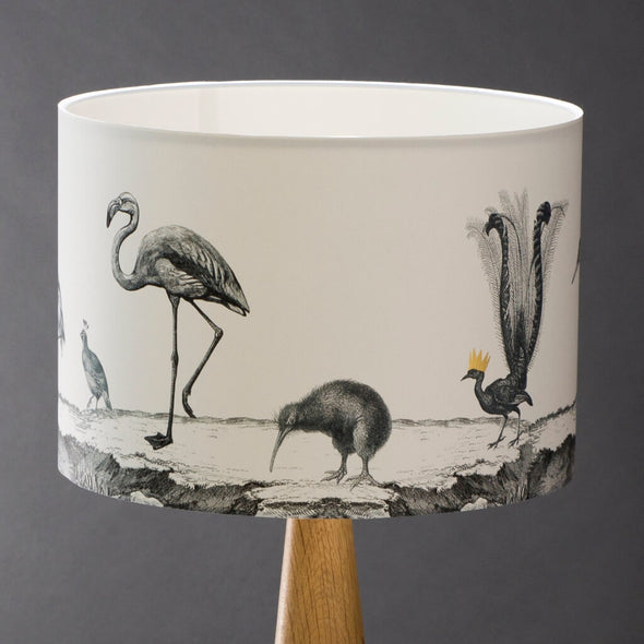Birds Lampshade