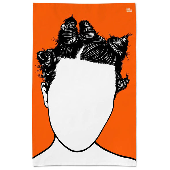Bjork Kitchen Towel