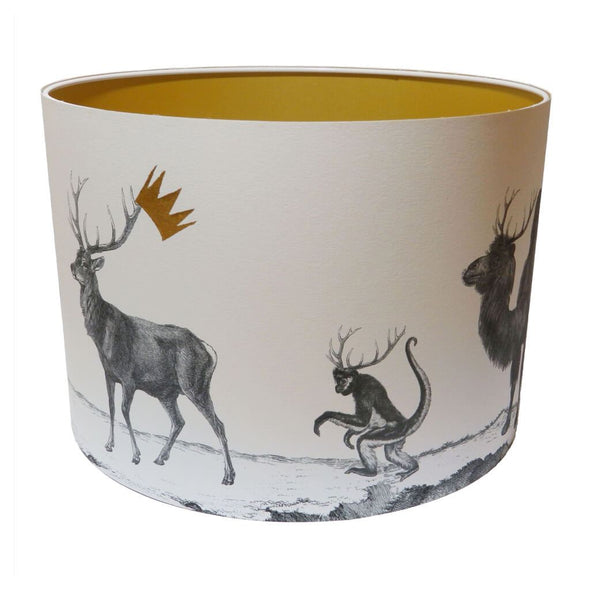 King Stag Lamp Shade