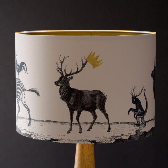 King Stag Lampshade