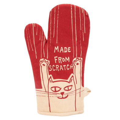 Made From Scratch Oven Glove