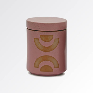 Mandarin And Mango Scented Candle