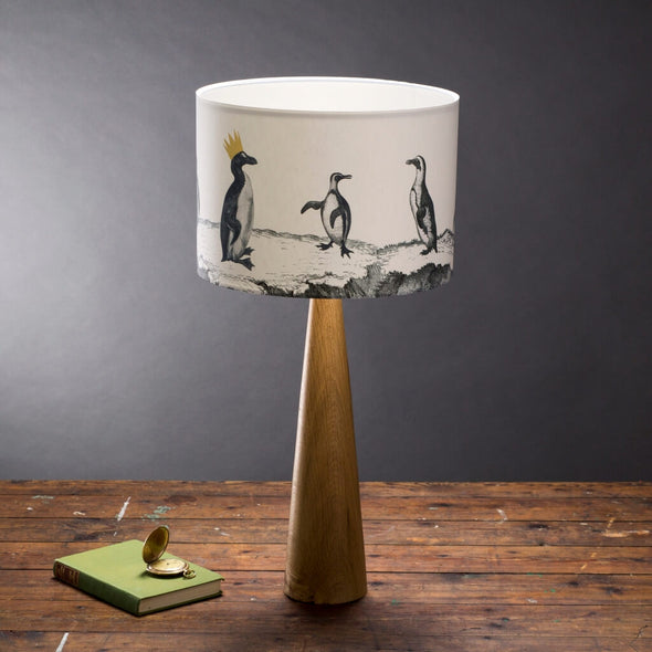 Penguins Lamp Shade