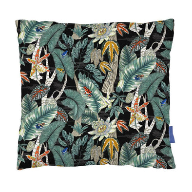 Rainforest Cushion
