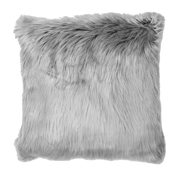 Taupe Snug Cushion