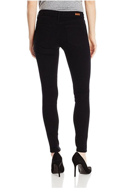 PRINCIPLE DENIM Painted Black Denim - Chelsea Street Boutique - 2