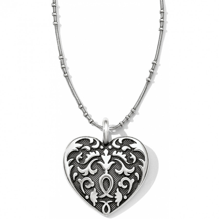 Brighton Jl4770 Cordoba small necklace